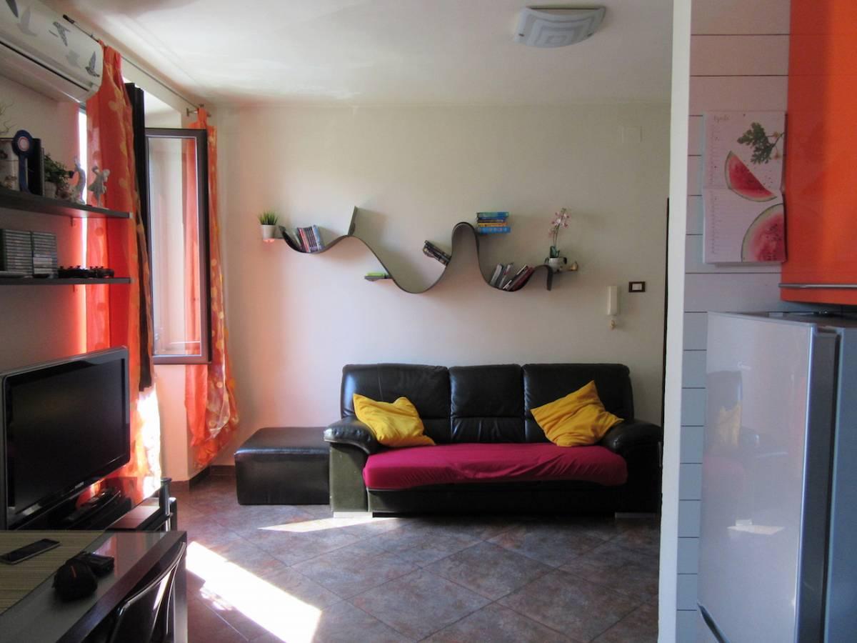 Appartamento in vendita in Via Fratelli Palizzi, 27 zona Scalo Stazione-Centro a Chieti - 5611621 foto 7