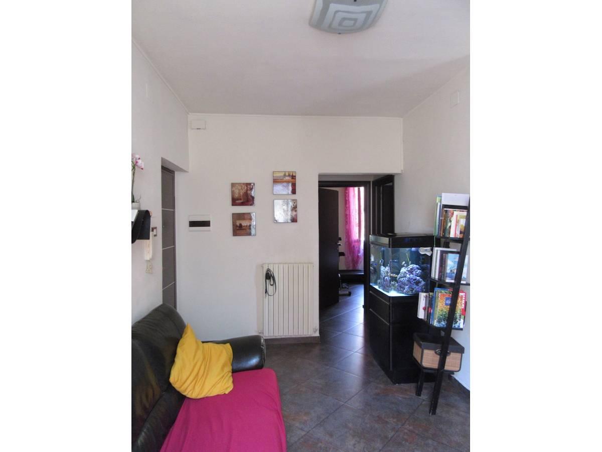 Appartamento in vendita in Via Fratelli Palizzi, 27 zona Scalo Stazione-Centro a Chieti - 5611621 foto 9