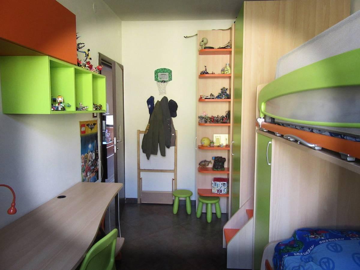 Appartamento in vendita in Via Fratelli Palizzi, 27 zona Scalo Stazione-Centro a Chieti - 5611621 foto 12