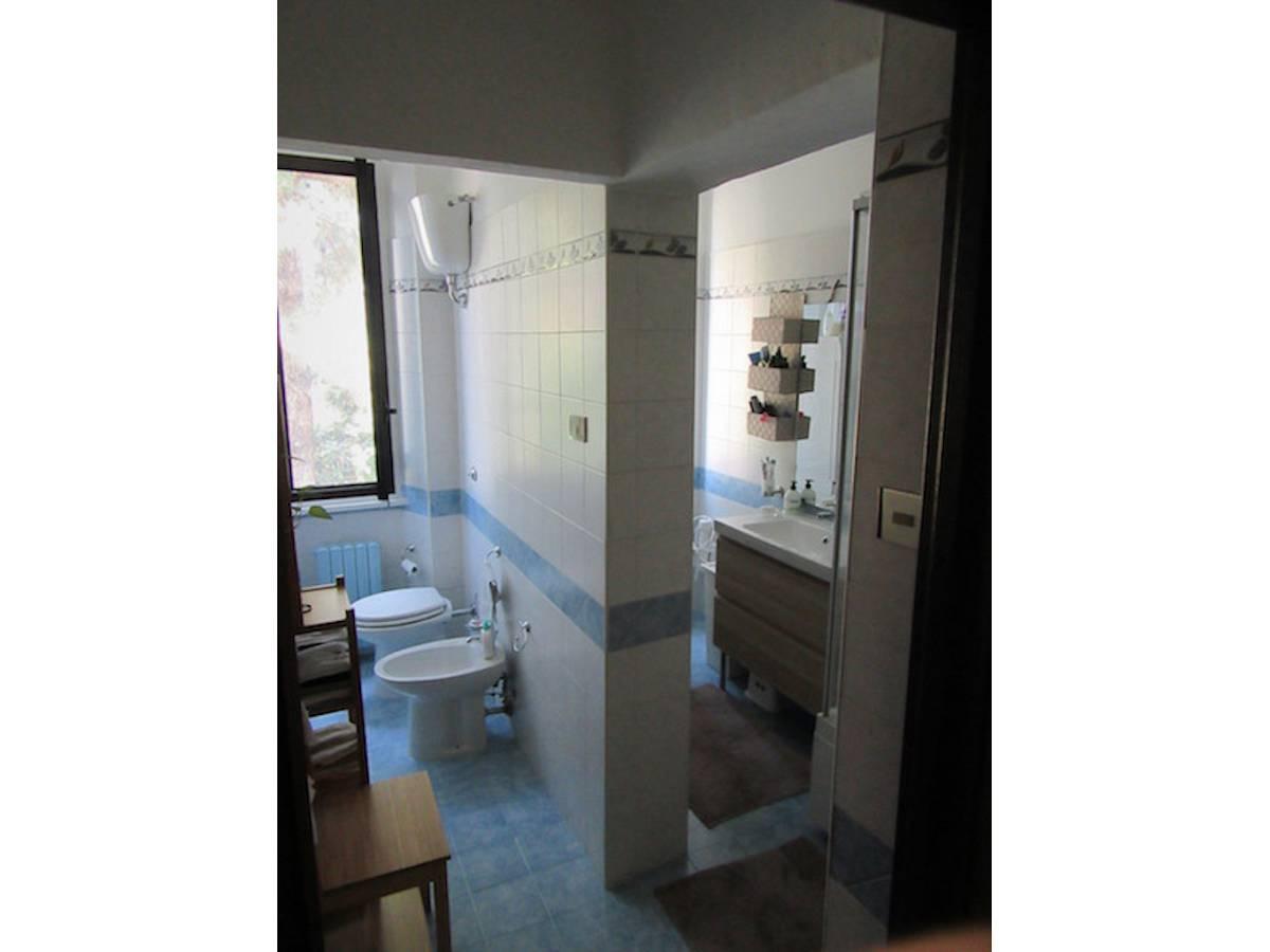 Appartamento in vendita in Via Fratelli Palizzi, 27 zona Scalo Stazione-Centro a Chieti - 5611621 foto 14