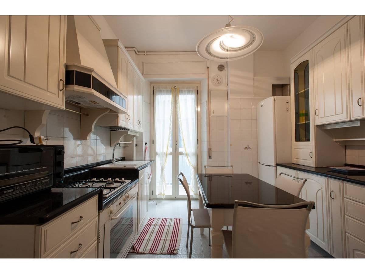 Appartamento in vendita in via colazilli zona Clinica Spatocco - Ex Pediatrico a Chieti - 4575243 foto 4