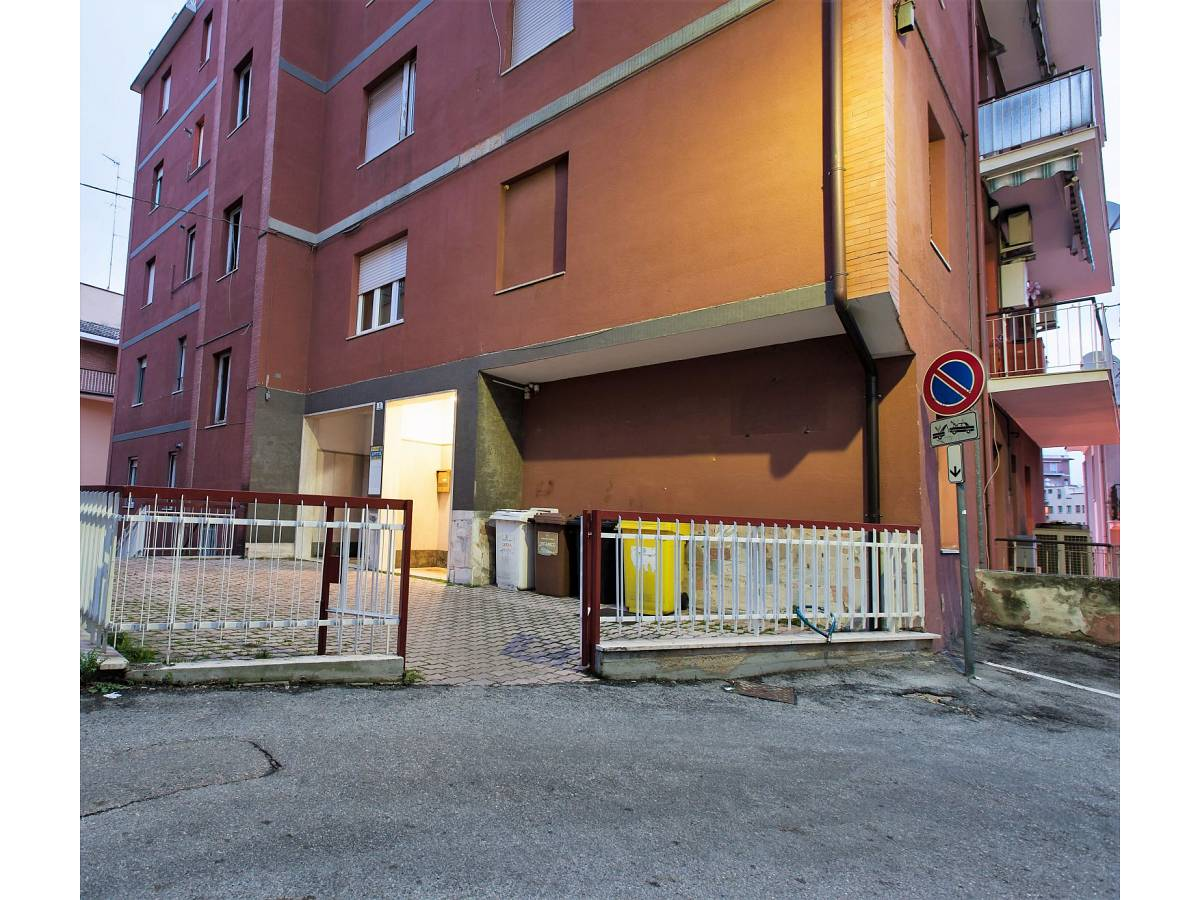 Appartamento in vendita in via colazilli zona Clinica Spatocco - Ex Pediatrico a Chieti - 4575243 foto 1