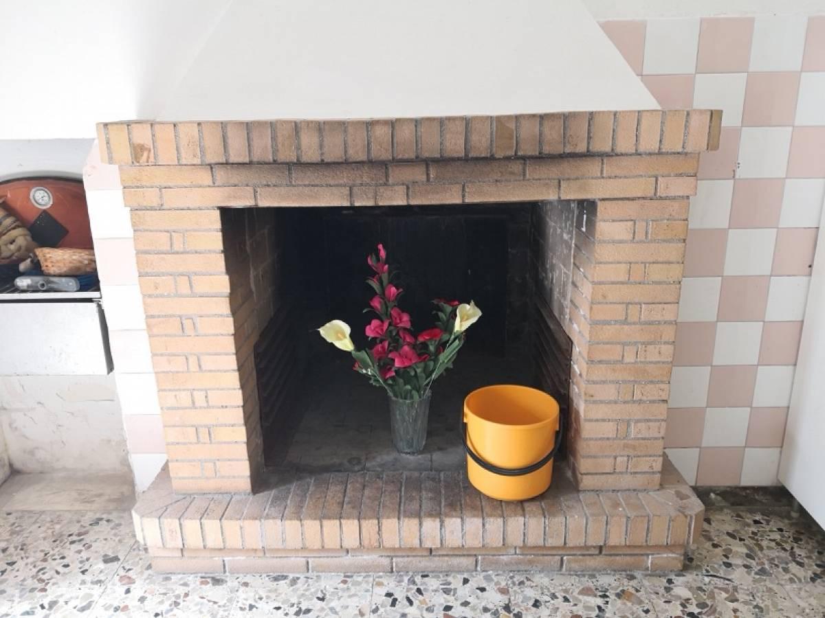 Casa indipendente in vendita in via S. Agata 28  a Vacri - 6421121 foto 15