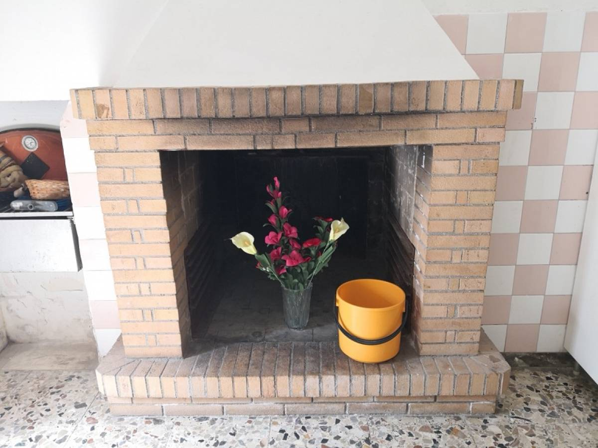 Casa indipendente in vendita in via S. Agata 28  a Vacri - 6421121 foto 16