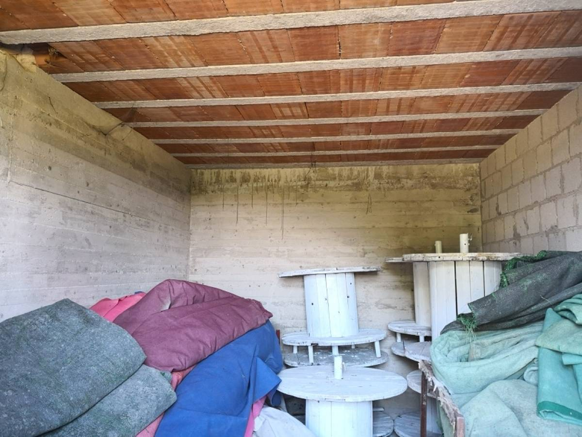 Casa indipendente in vendita in via S. Agata 28  a Vacri - 6421121 foto 18