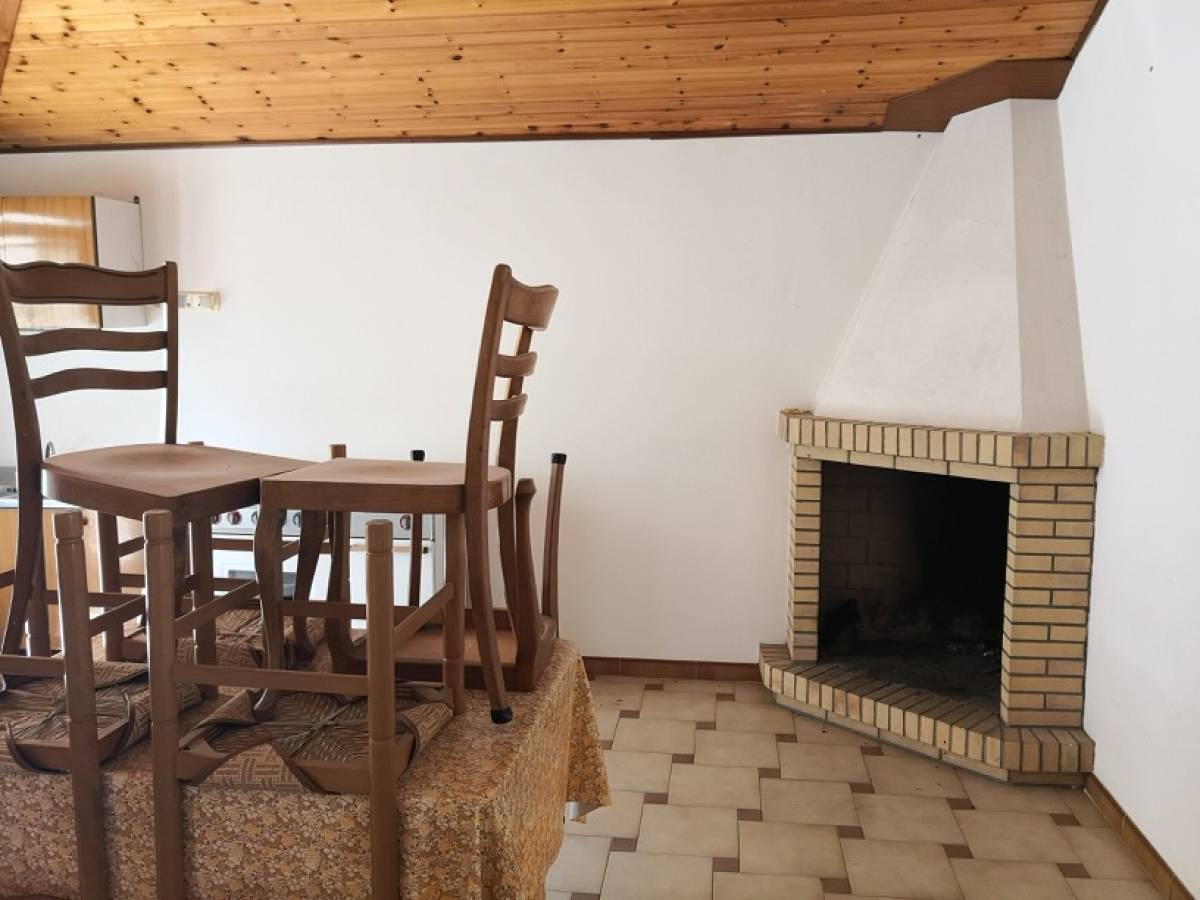 Casa indipendente in vendita in via S. Agata 28  a Vacri - 6421121 foto 25