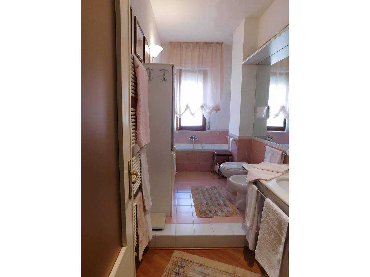 Appartamento in vendita in Via Tommaso R.Grilli, 196  a Ortona - 7003387 foto 21