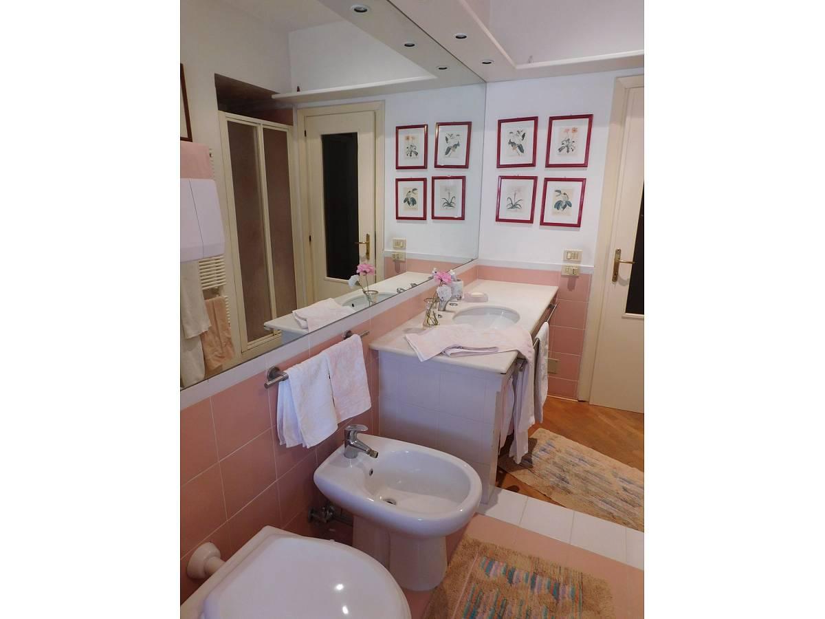Appartamento in vendita in Via Tommaso R.Grilli, 196  a Ortona - 7003387 foto 22