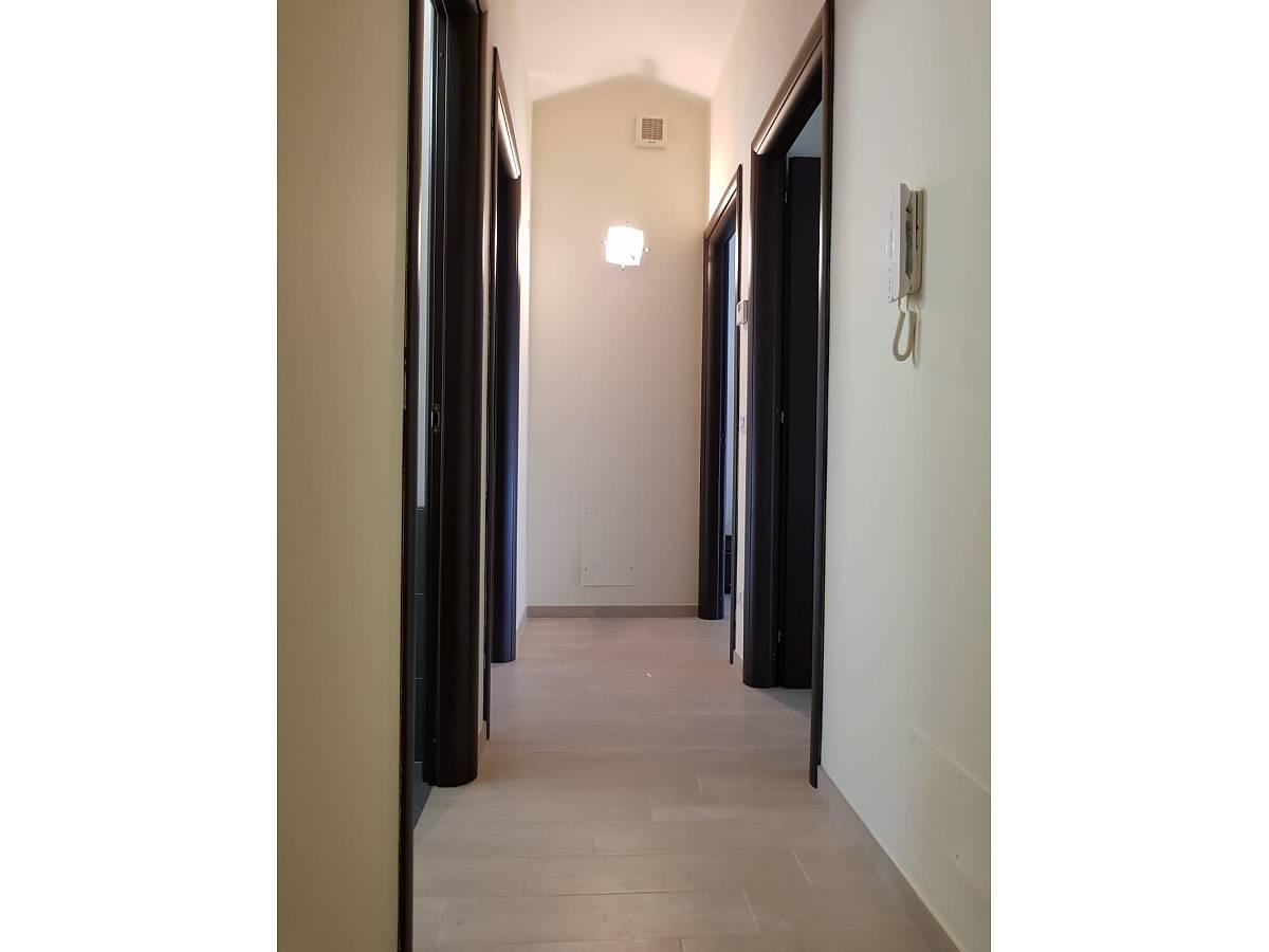 Villa bifamiliare in vendita in via dante 28/c  a Cappelle sul Tavo - 2298705 foto 14