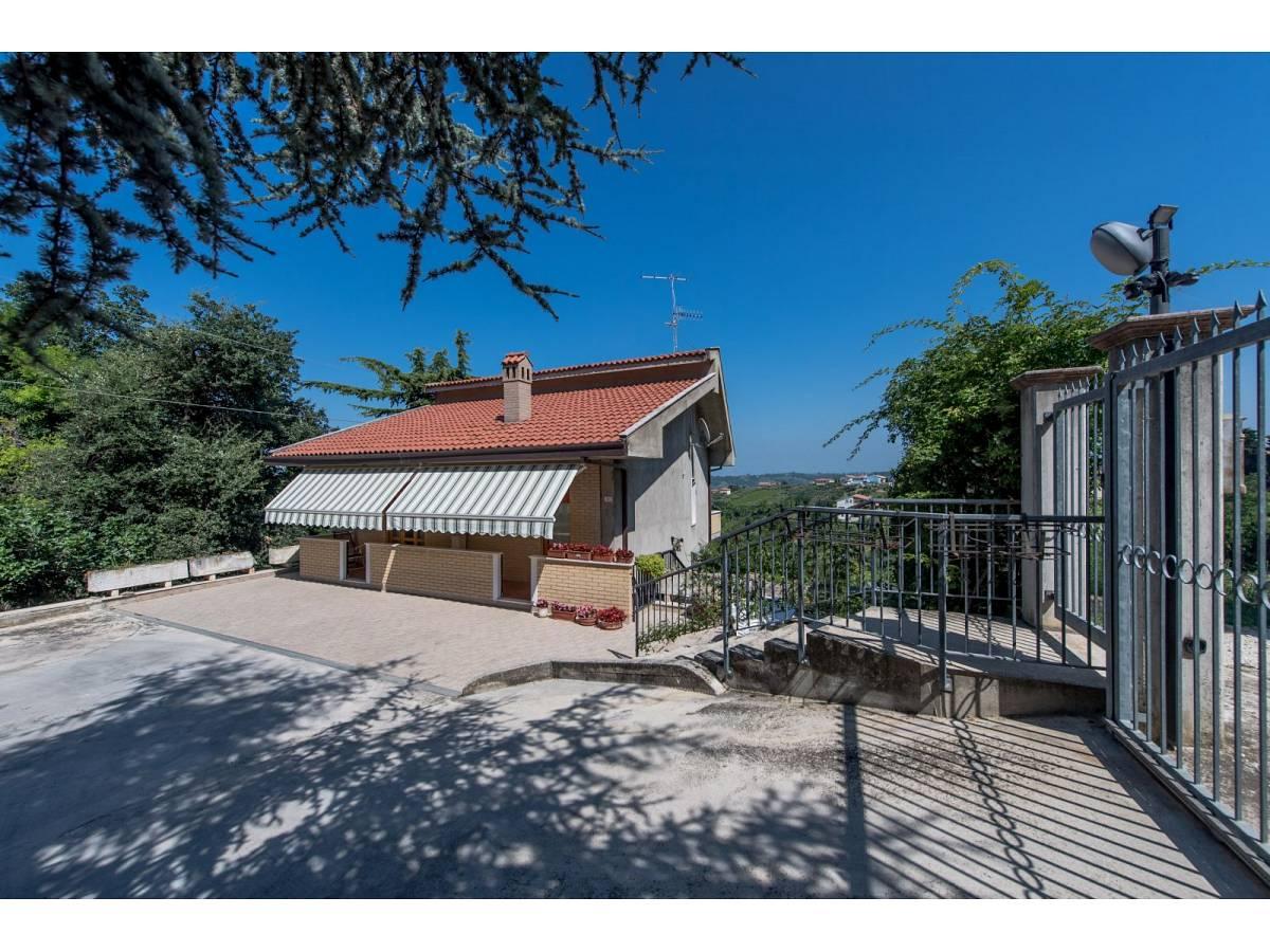 Casa indipendente in vendita in VIA DEL SOLE  a Villamagna - 222782 foto 1