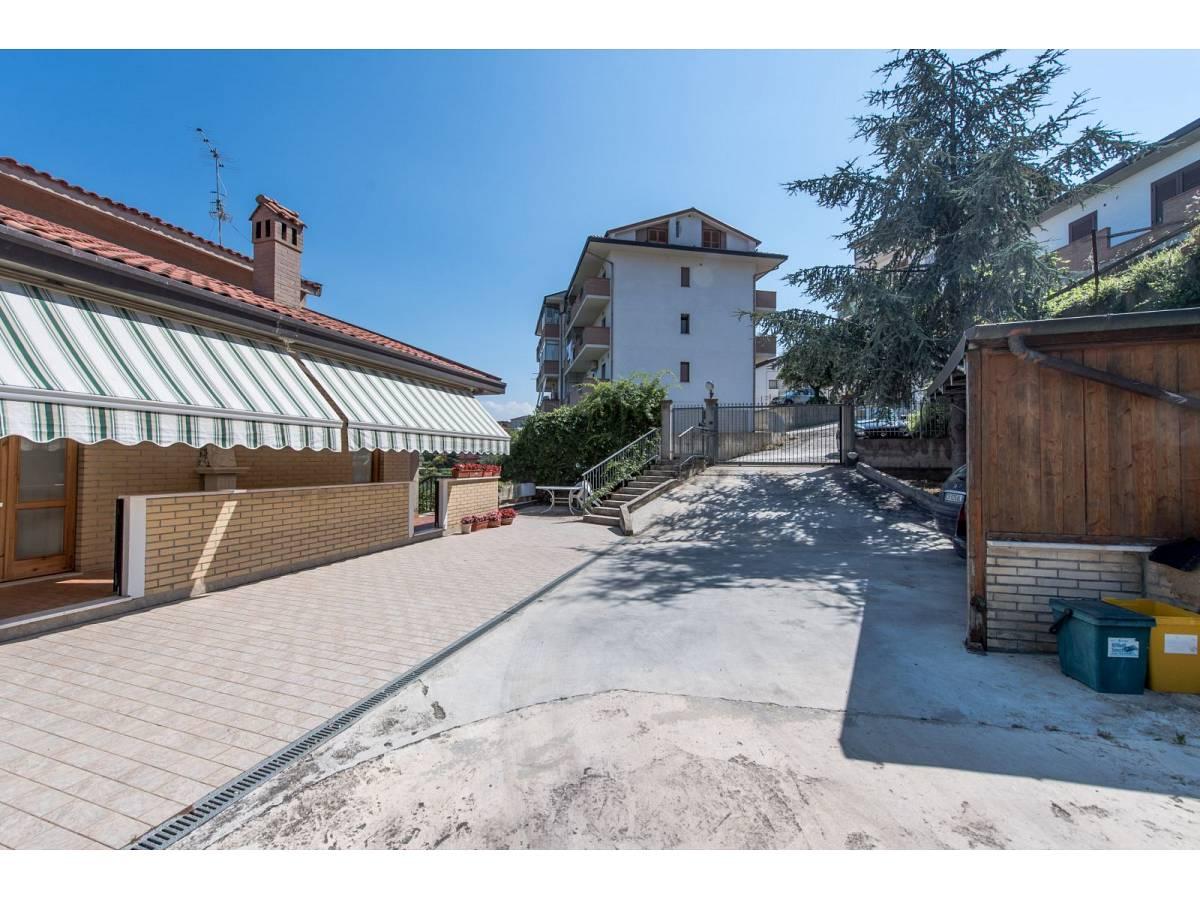 Casa indipendente in vendita in VIA DEL SOLE  a Villamagna - 222782 foto 2