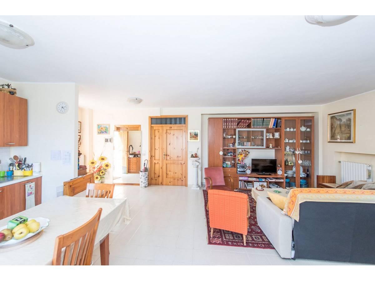 Casa indipendente in vendita in VIA DEL SOLE  a Villamagna - 222782 foto 3