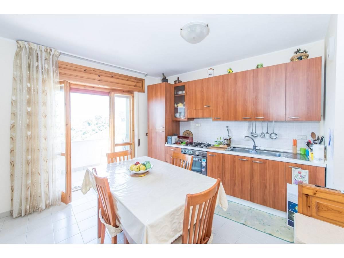 Casa indipendente in vendita in VIA DEL SOLE  a Villamagna - 222782 foto 4