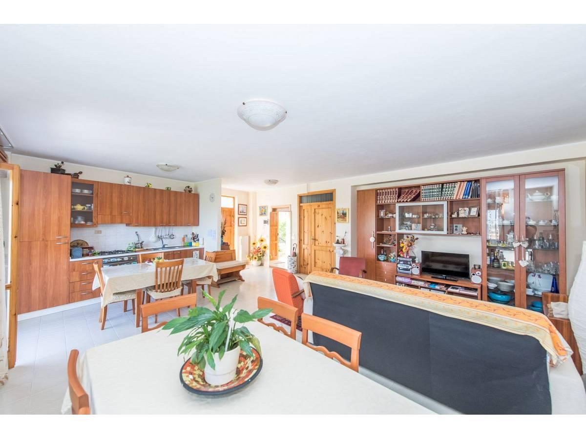 Casa indipendente in vendita in VIA DEL SOLE  a Villamagna - 222782 foto 5