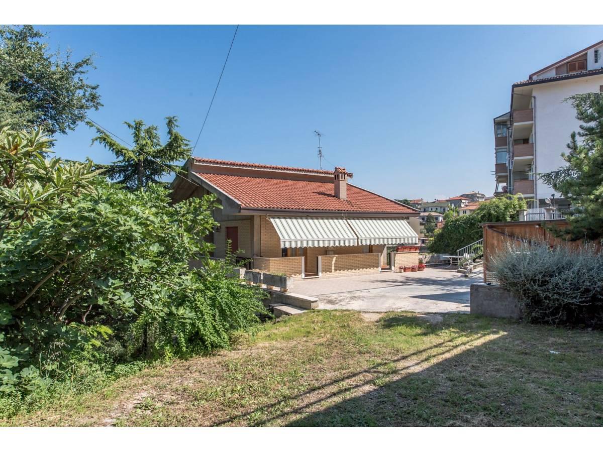 Casa indipendente in vendita in VIA DEL SOLE  a Villamagna - 222782 foto 6