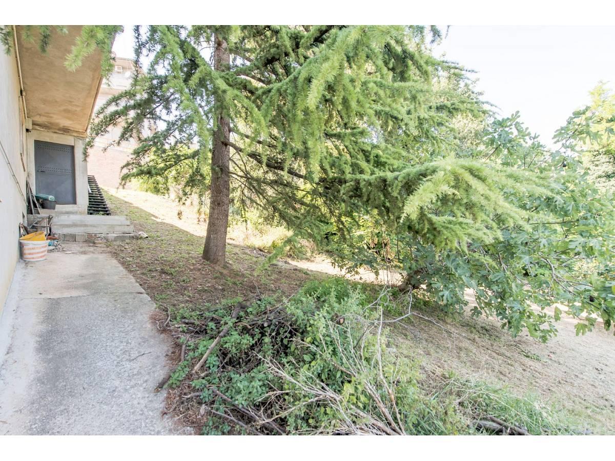 Casa indipendente in vendita in VIA DEL SOLE  a Villamagna - 222782 foto 8