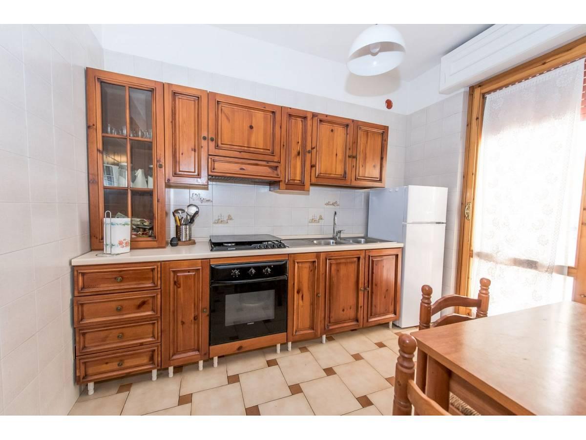 Casa indipendente in vendita in VIA DEL SOLE  a Villamagna - 222782 foto 11