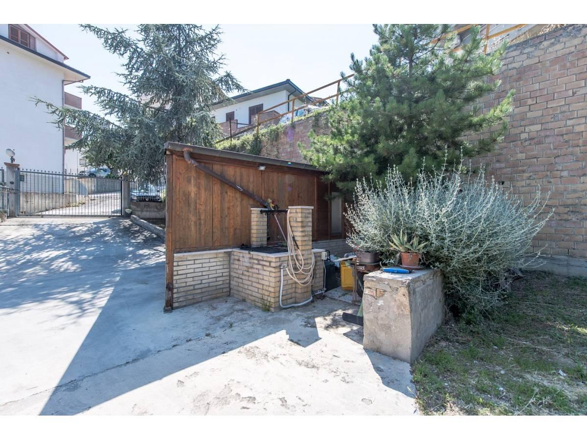 Casa indipendente in vendita in VIA DEL SOLE  a Villamagna - 222782 foto 9