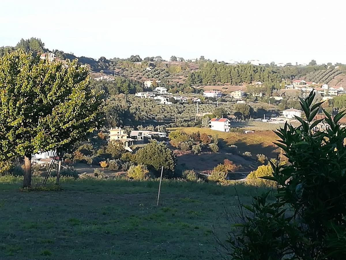 Terreno Edificabile Res. in vendita in C.da Collevento zona Colle a Montesilvano - 6857312 foto 11