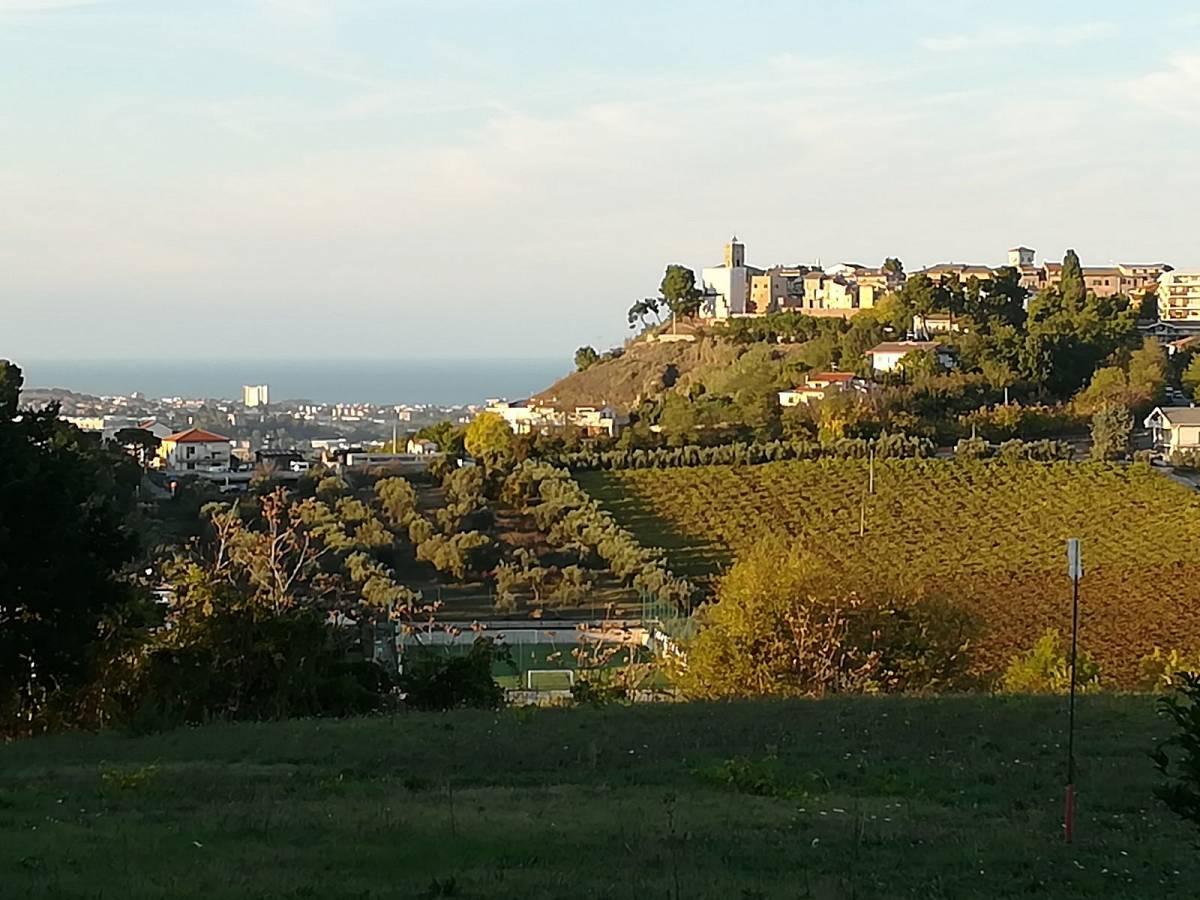 Terreno Edificabile Res. in vendita in C.da Collevento zona Colle a Montesilvano - 6857312 foto 12