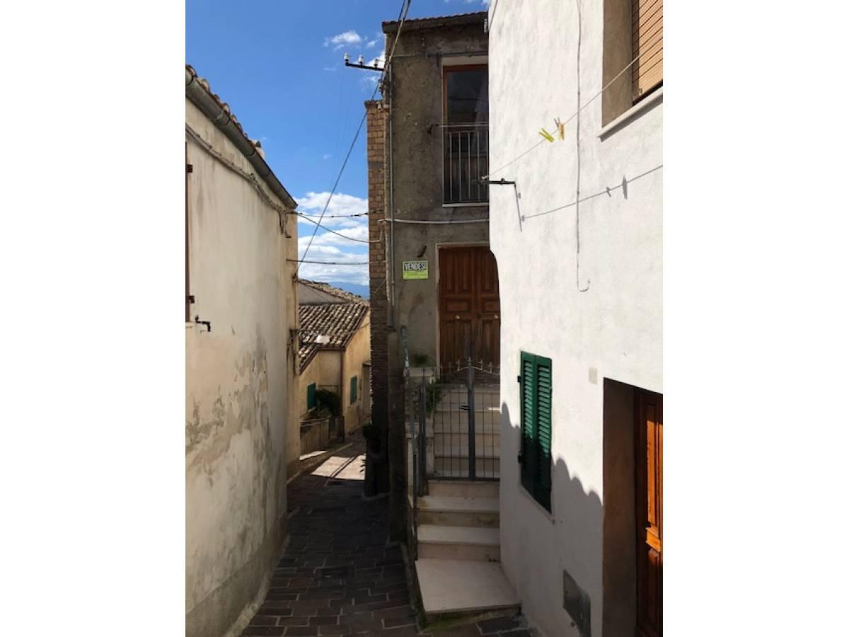 Appartamento in vendita in via Sant'Onofrio  a Bucchianico - 4471119 foto 2