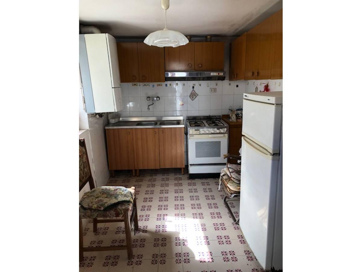 Appartamento in vendita in via Sant'Onofrio  a Bucchianico - 4471119 foto 3