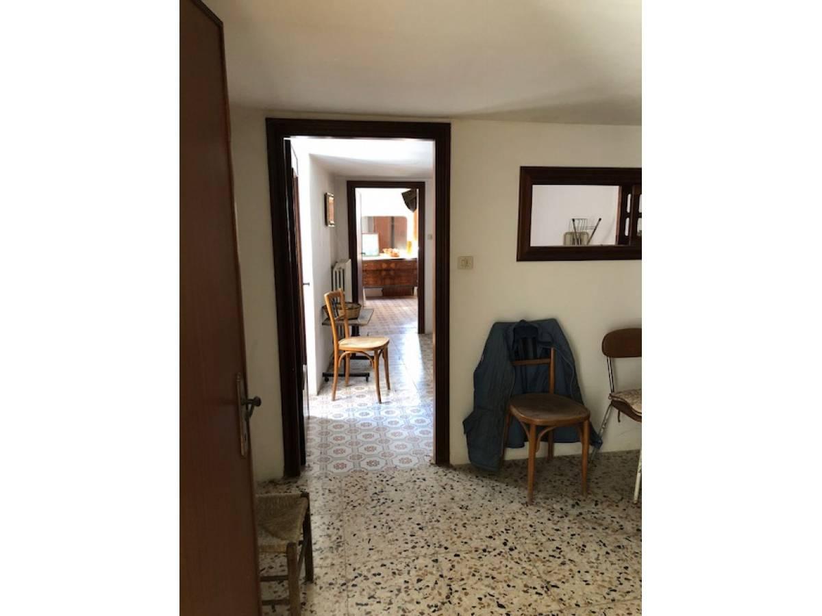Appartamento in vendita in via Sant'Onofrio  a Bucchianico - 4471119 foto 7