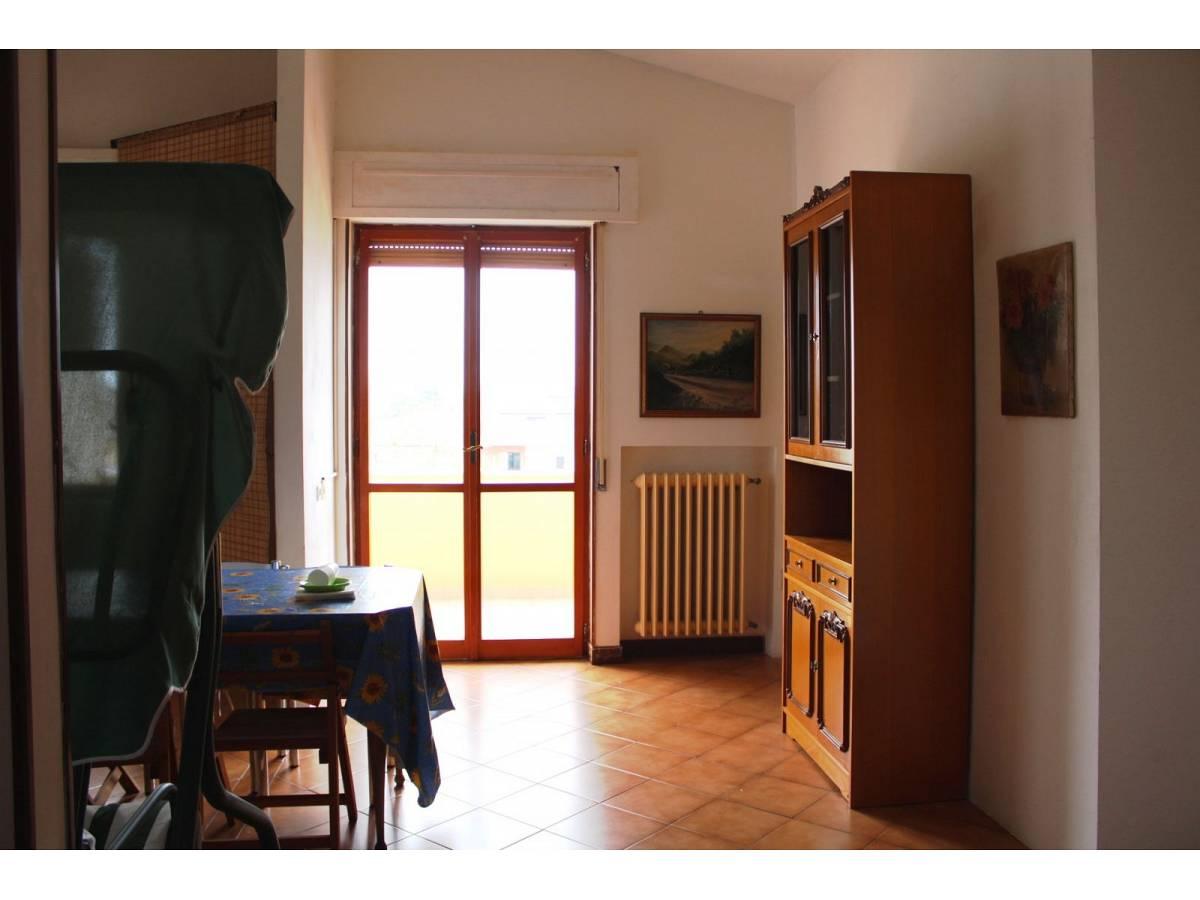 Mansarda in vendita in via l'aquila 29 zona Marina a Montesilvano - 2428057 foto 6