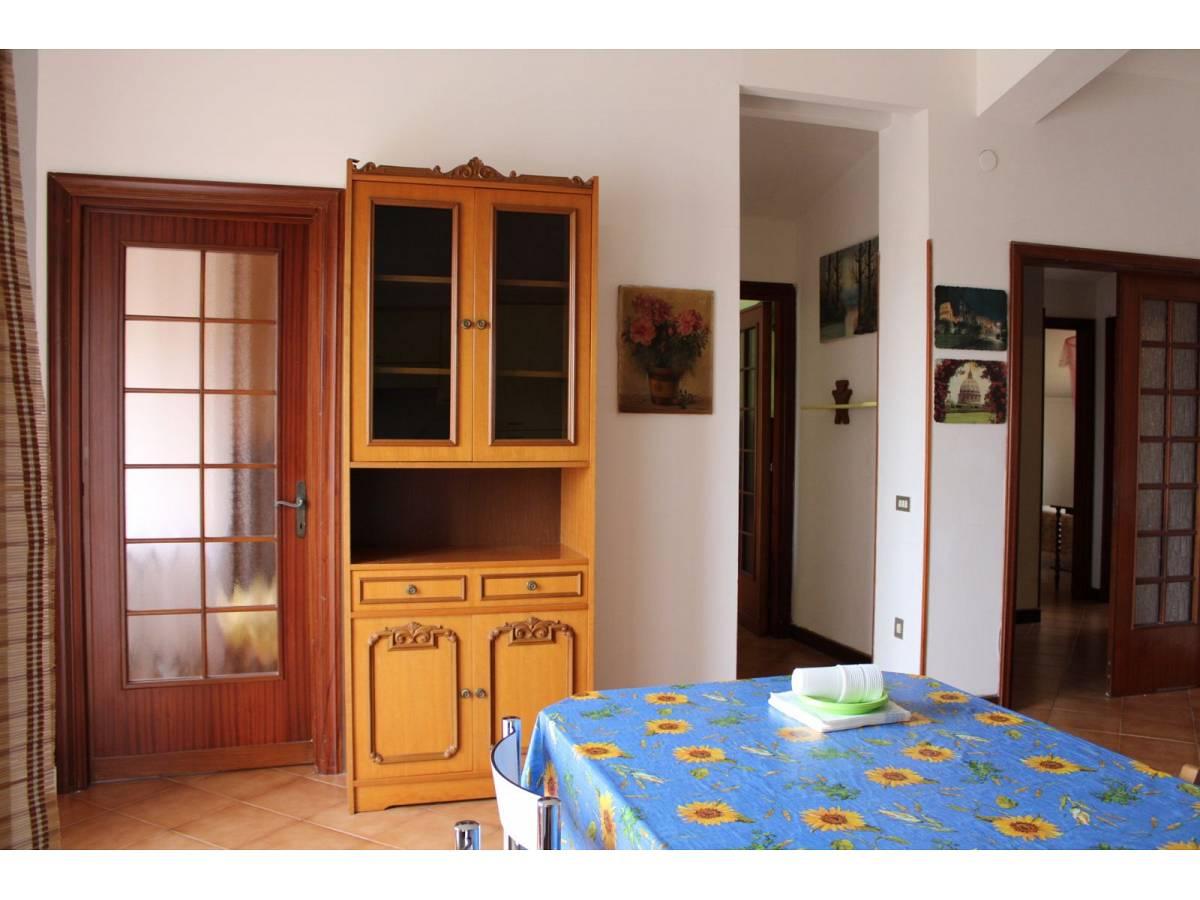 Mansarda in vendita in via l'aquila 29 zona Marina a Montesilvano - 2428057 foto 8