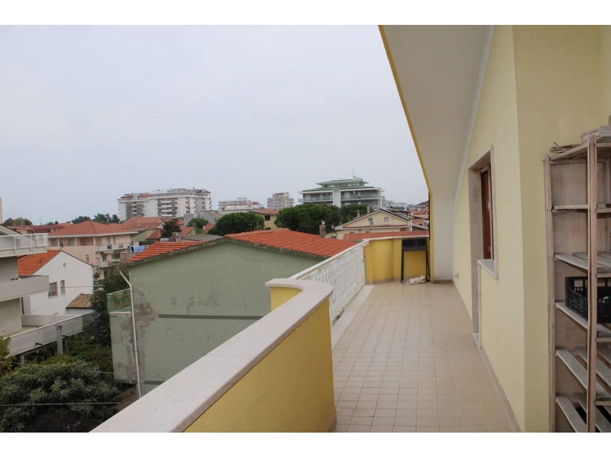 Mansarda in vendita in via l'aquila 29 zona Marina a Montesilvano - 2428057 foto 11
