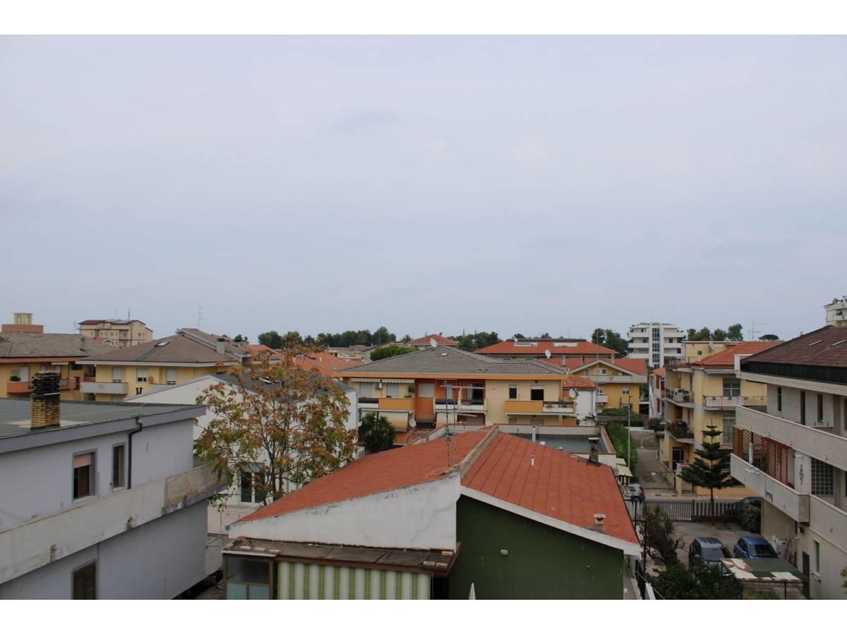 Mansarda in vendita in via l'aquila 29 zona Marina a Montesilvano - 2428057 foto 13