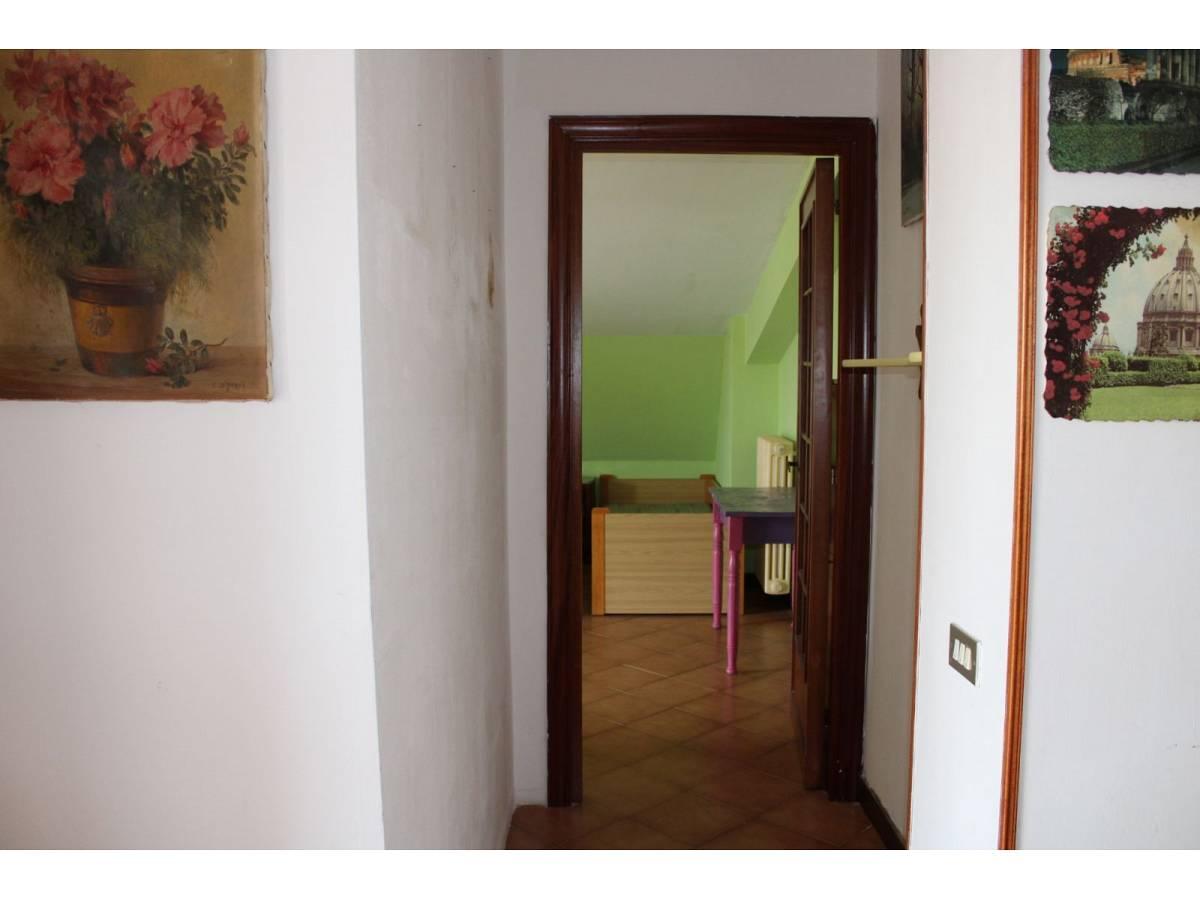 Mansarda in vendita in via l'aquila 29 zona Marina a Montesilvano - 2428057 foto 14
