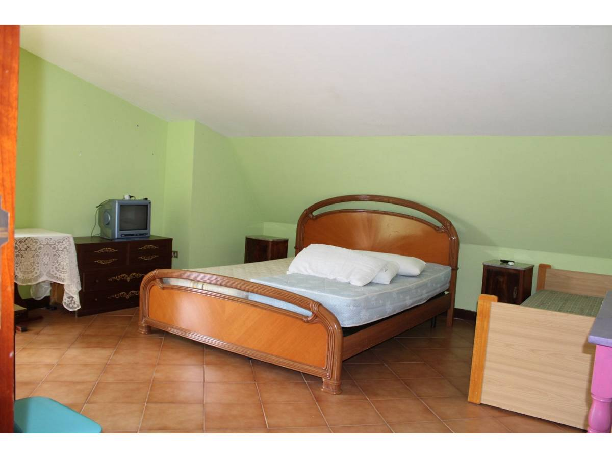 Mansarda in vendita in via l'aquila 29 zona Marina a Montesilvano - 2428057 foto 15
