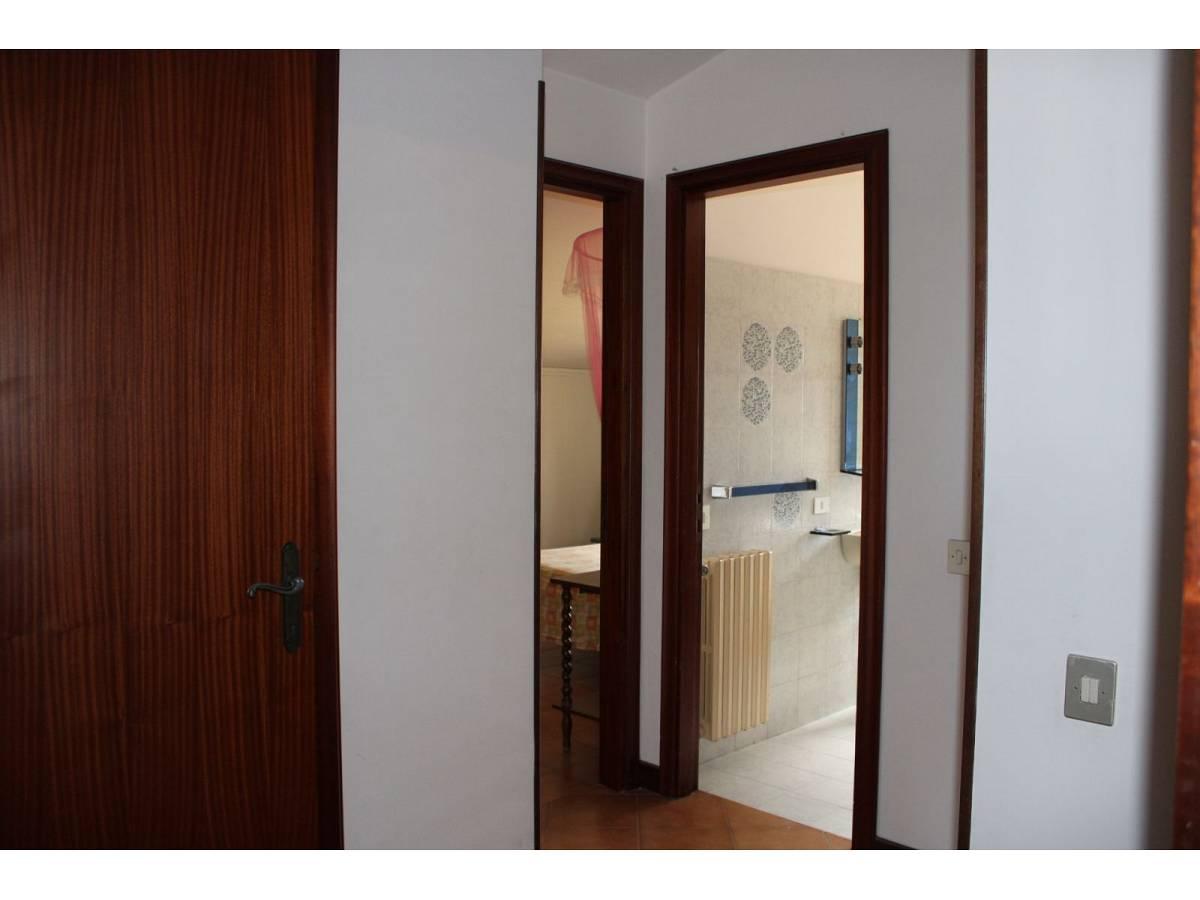 Mansarda in vendita in via l'aquila 29 zona Marina a Montesilvano - 2428057 foto 19