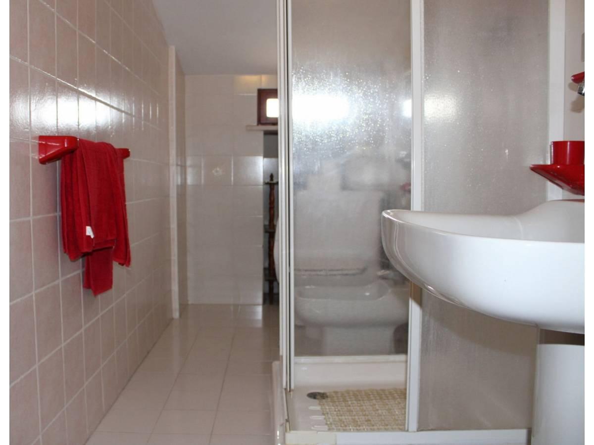Mansarda in vendita in via l'aquila 29 zona Marina a Montesilvano - 2428057 foto 20