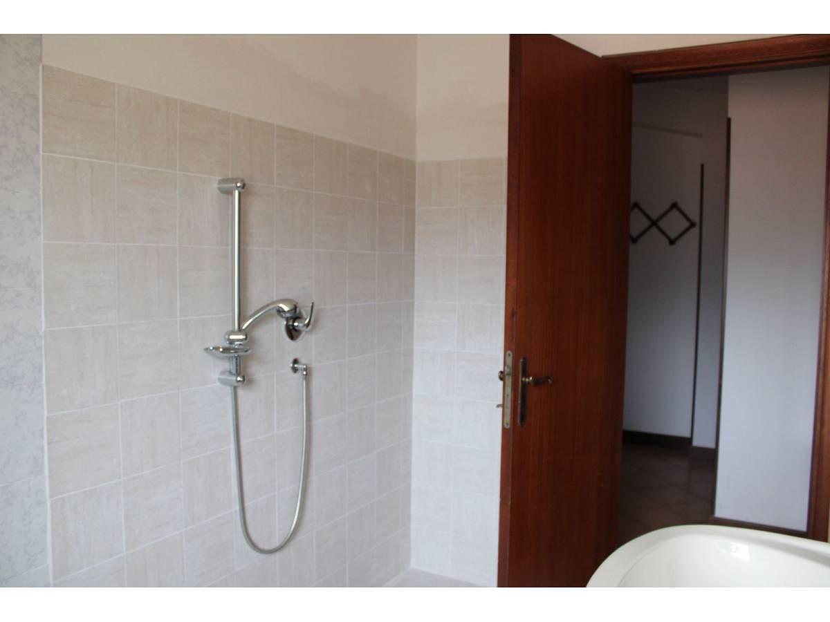 Mansarda in vendita in via l'aquila 29 zona Marina a Montesilvano - 2428057 foto 23