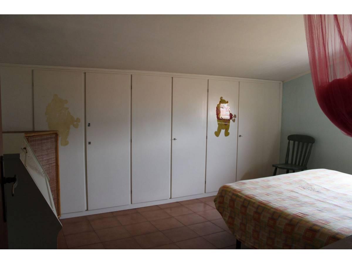 Mansarda in vendita in via l'aquila 29 zona Marina a Montesilvano - 2428057 foto 24