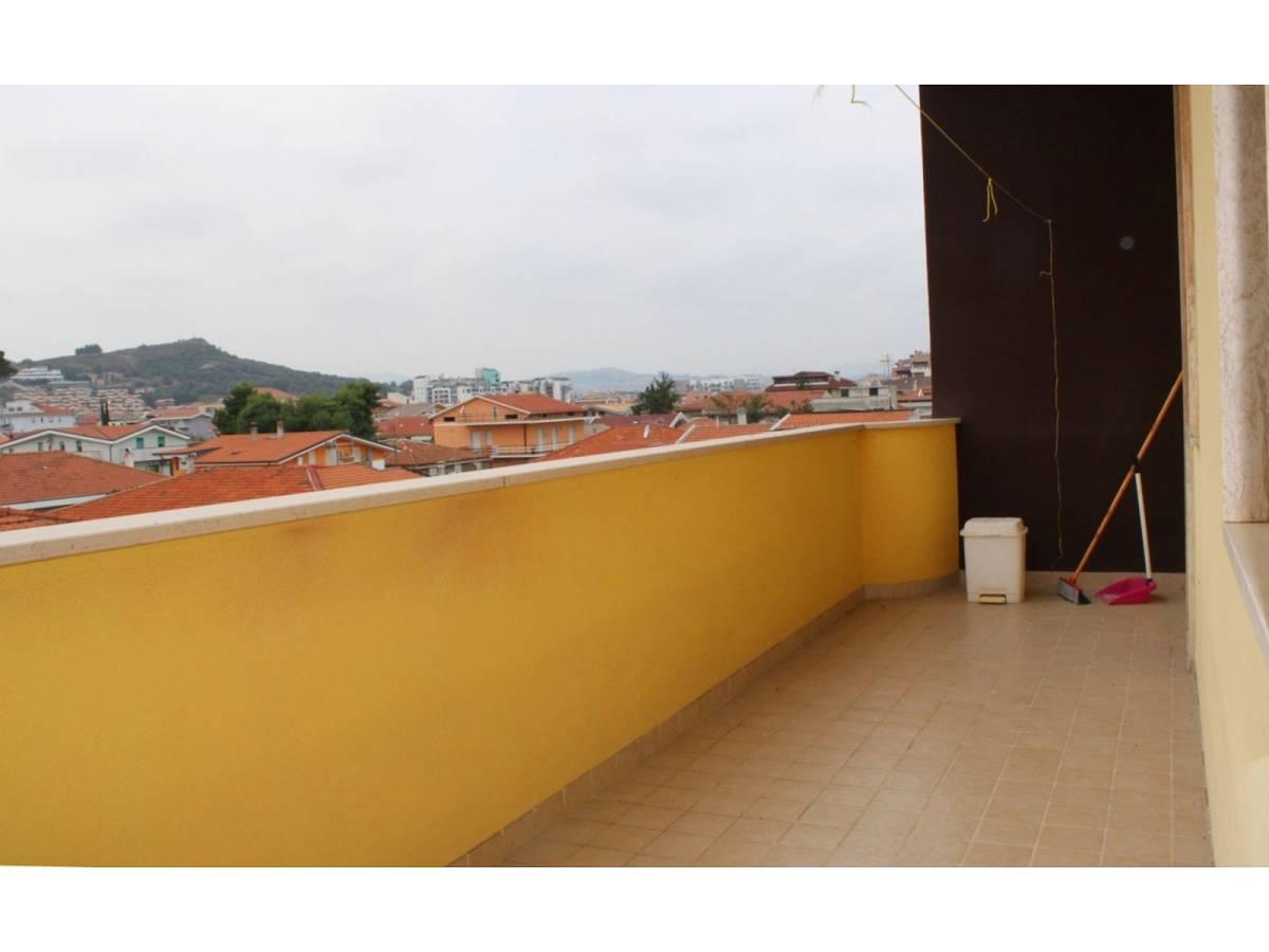 Mansarda in vendita in via l'aquila 29 zona Marina a Montesilvano - 2428057 foto 27