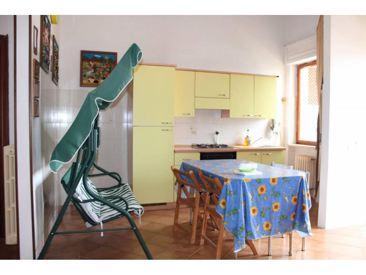 Mansarda in vendita in via l'aquila 29 zona Marina a Montesilvano - 2428057 foto 7