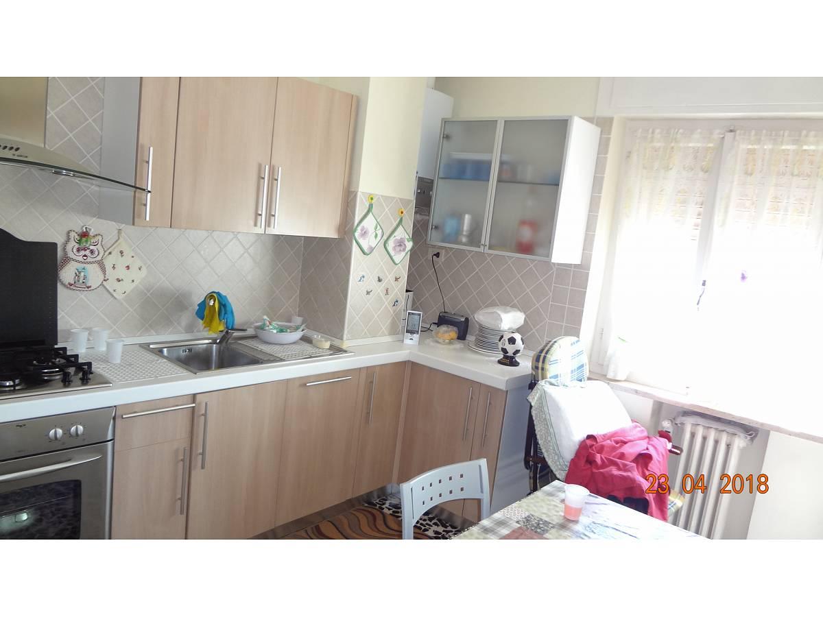 Appartamento in vendita in Via San Camillo de Lellis zona Filippone a Chieti - 1684991 foto 4