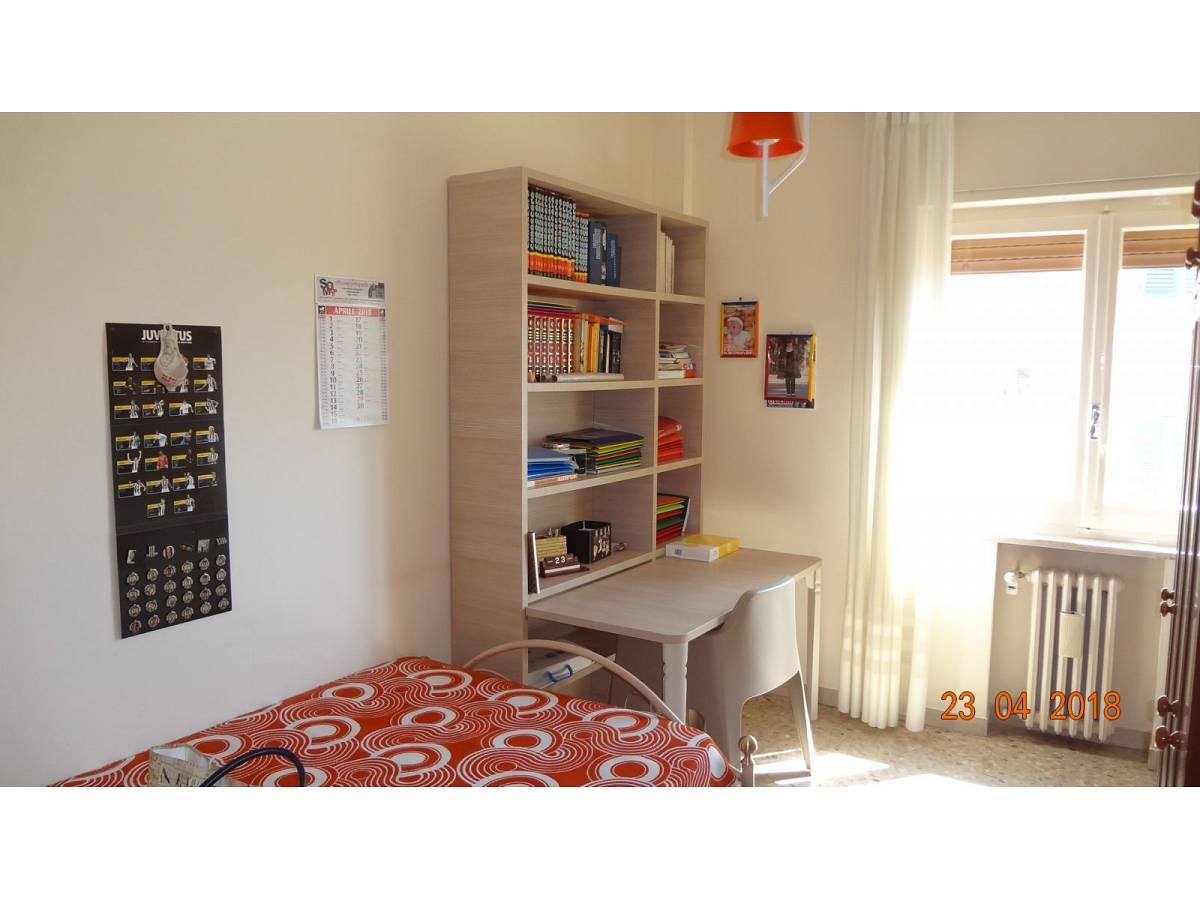 Appartamento in vendita in Via San Camillo de Lellis zona Filippone a Chieti - 1684991 foto 6