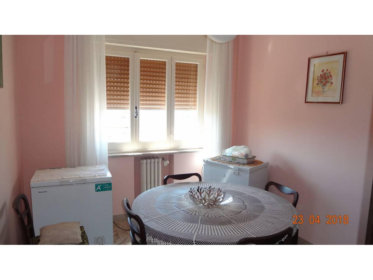 Appartamento in vendita in Via San Camillo de Lellis zona Filippone a Chieti - 1684991 foto 7
