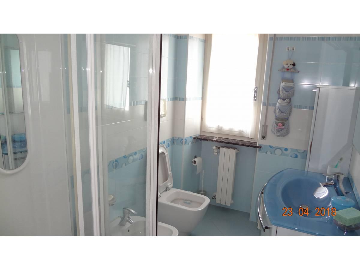 Appartamento in vendita in Via San Camillo de Lellis zona Filippone a Chieti - 1684991 foto 8
