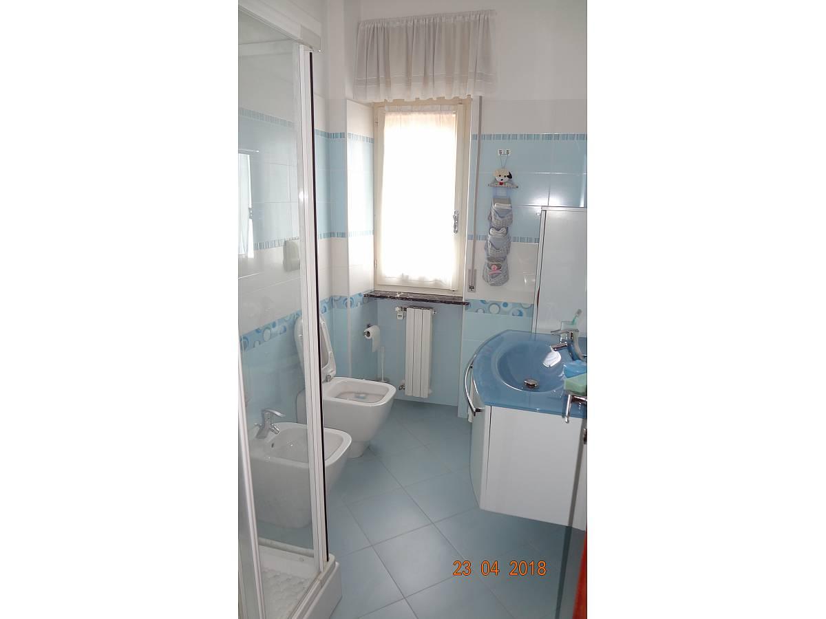 Appartamento in vendita in Via San Camillo de Lellis zona Filippone a Chieti - 1684991 foto 9