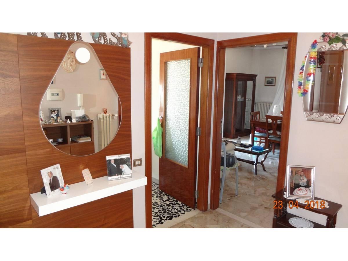 Appartamento in vendita in Via San Camillo de Lellis zona Filippone a Chieti - 1684991 foto 11