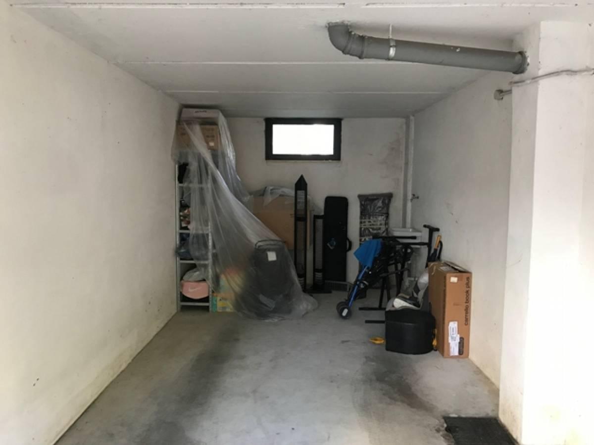 Garage in vendita in Via Dei Lucani zona Tricalle a Chieti - 7503672 foto 3