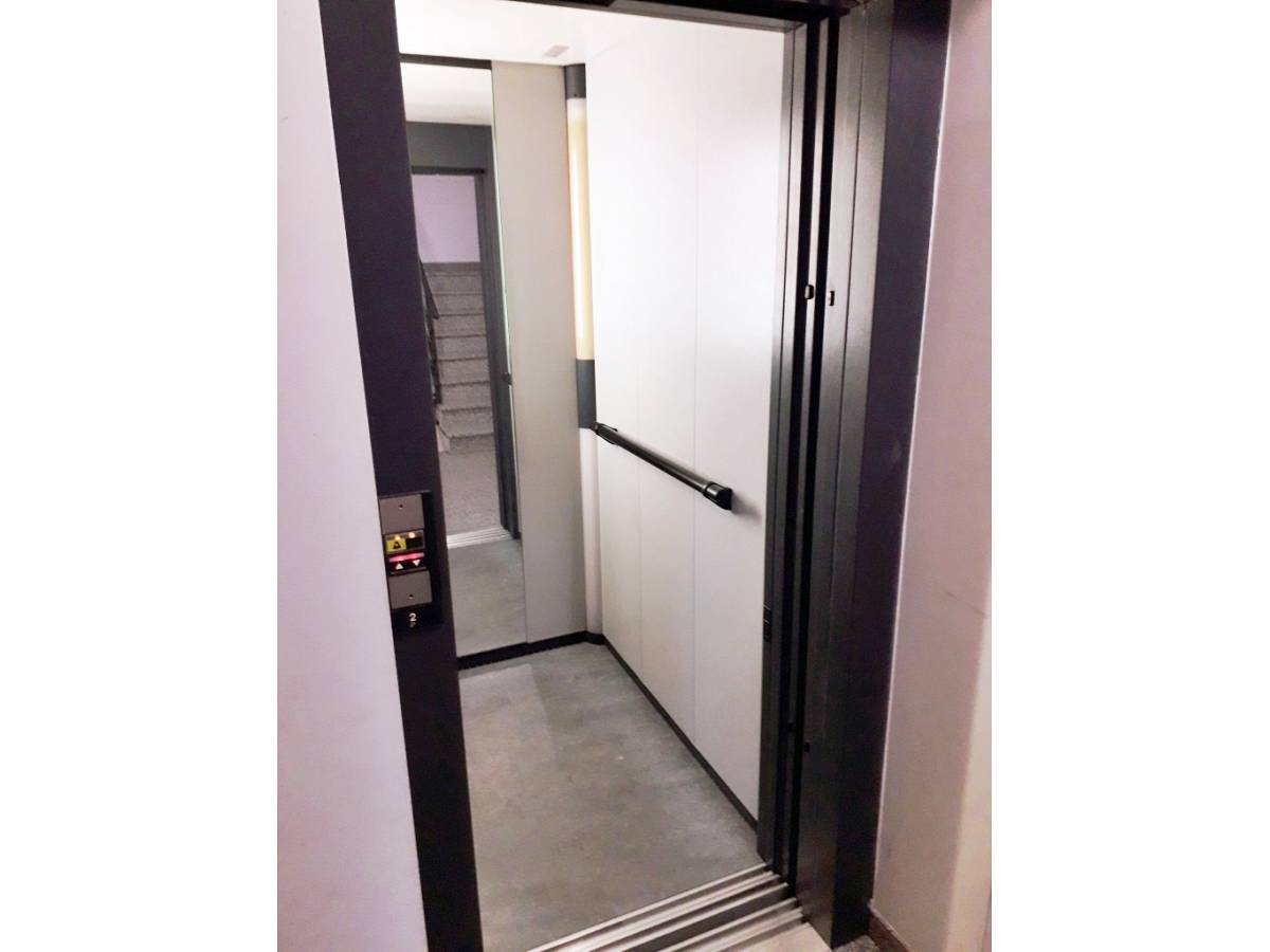 Appartamento in vendita in via santa chiara  a Bucchianico - 1677722 foto 2