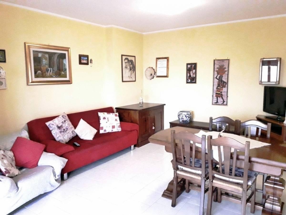 Appartamento in vendita in via santa chiara  a Bucchianico - 1677722 foto 3