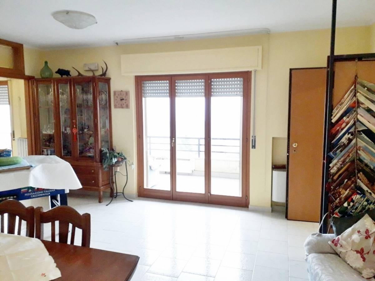 Appartamento in vendita in via santa chiara  a Bucchianico - 1677722 foto 5