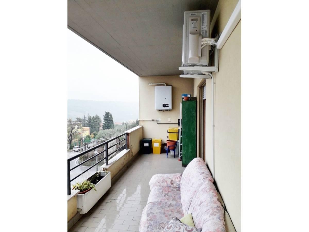 Appartamento in vendita in via santa chiara  a Bucchianico - 1677722 foto 6